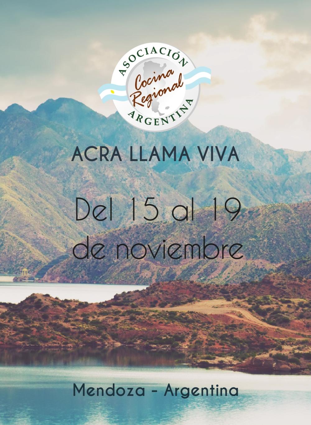ACRA LLAMA VIVA FONDO2019-01-01
