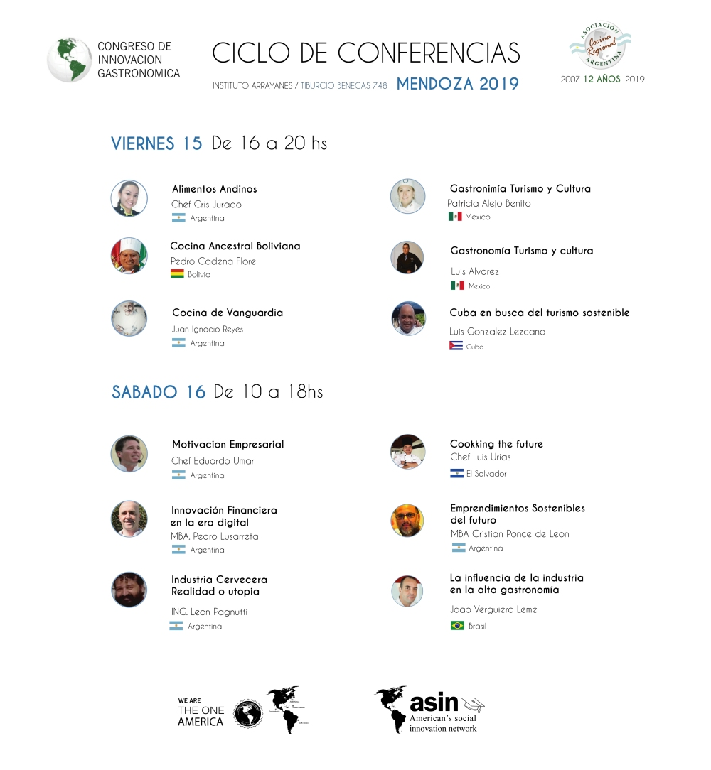 CICLOCONFERENCIAS VIERNES SABADO OK-01